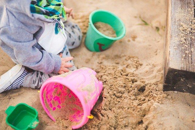 砂場着・プレイウェアは何歳まで着れる?安くて可愛い人気のおすすめをたくさんご紹介♡