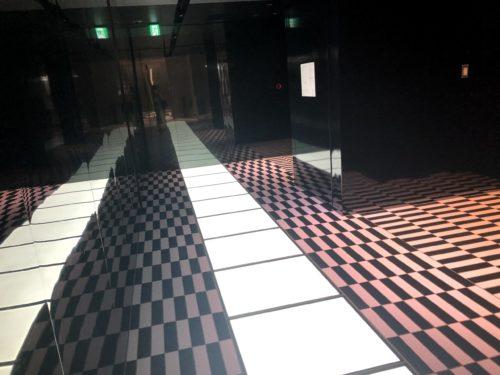 渋谷パルコのトイレ